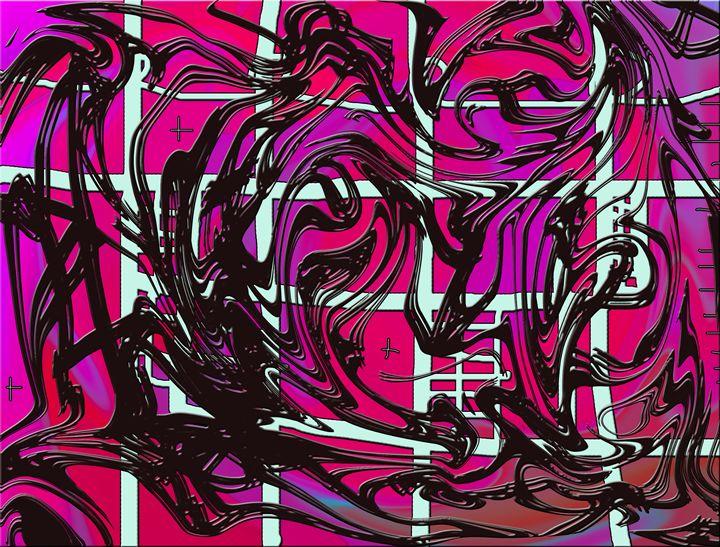 Air Pollution - J.B. ASPERIN ART