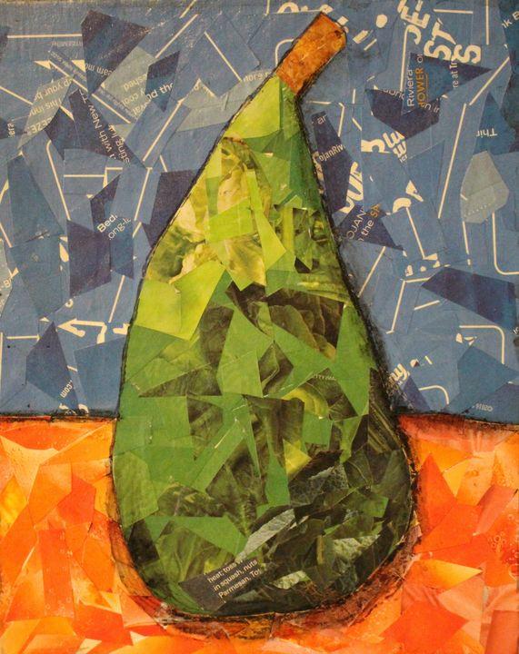 Peary Nice - Jenn V Art