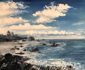 Oregon Coastal Views