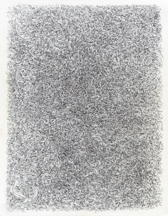 Number 15 - Phil Baril's Art