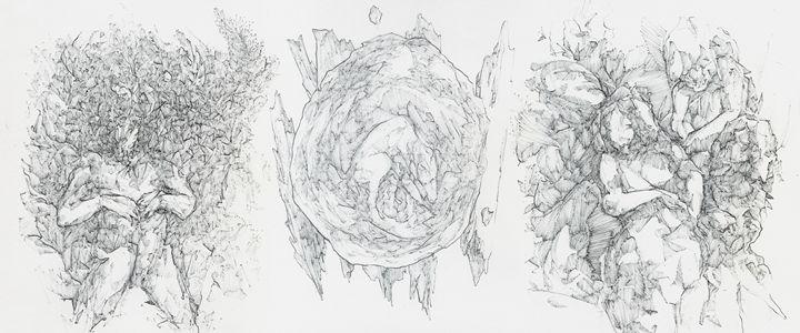 Contours - Phil Baril's Art