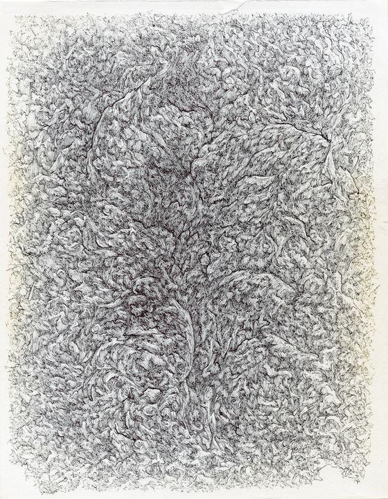 Number 13 - Phil Baril's Art