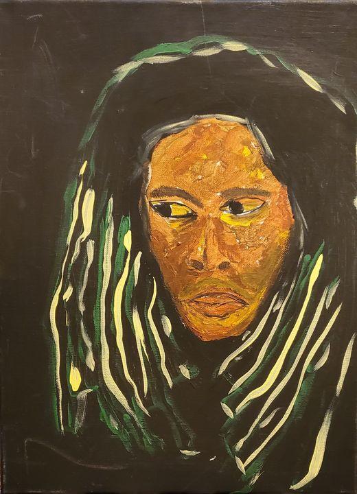 Bob Marley - Macasso