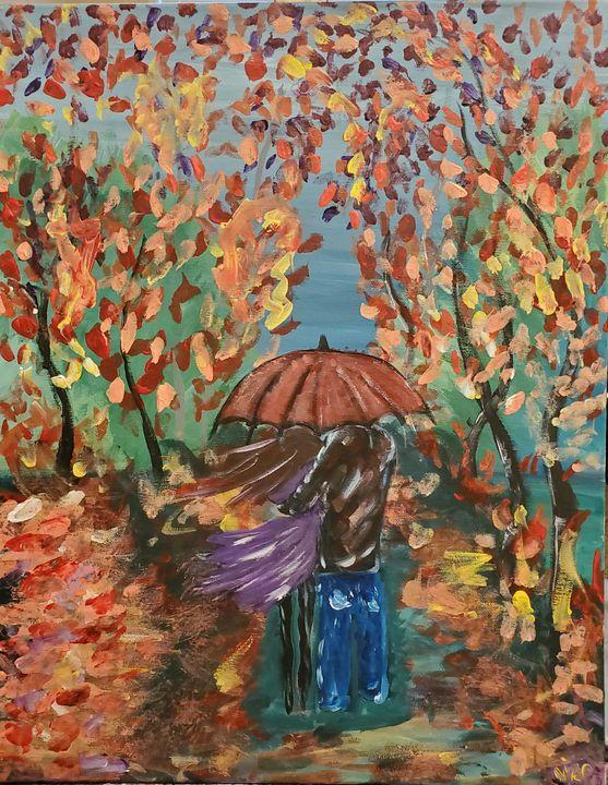 Fall in love - Macasso