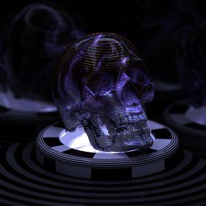 Skull (3 of 3)