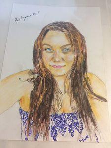 Sketching III