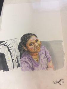 Sketching IV
