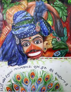 Salangpur Kashtbhanjan Hanumanji