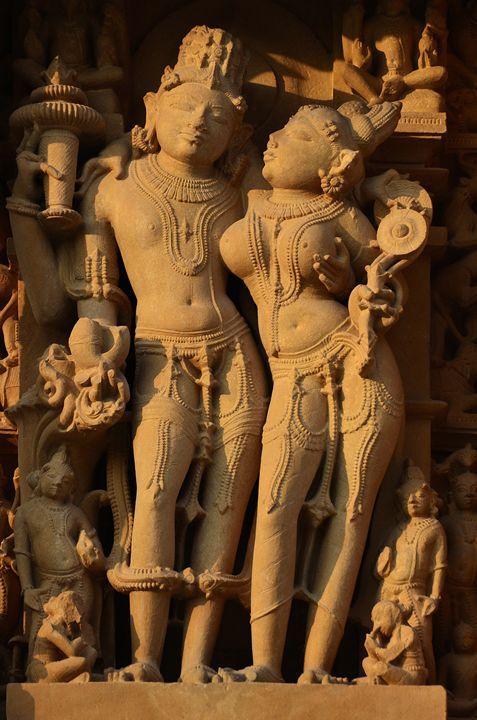 Khajuraho - Bhaswaran