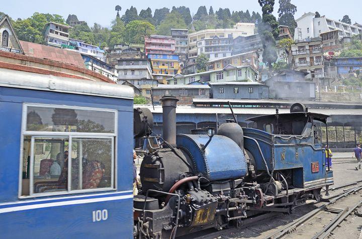 Darjeeling - Bhaswaran