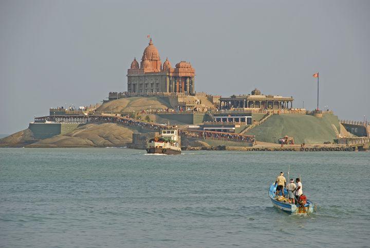 Kanyakumari - Bhaswaran