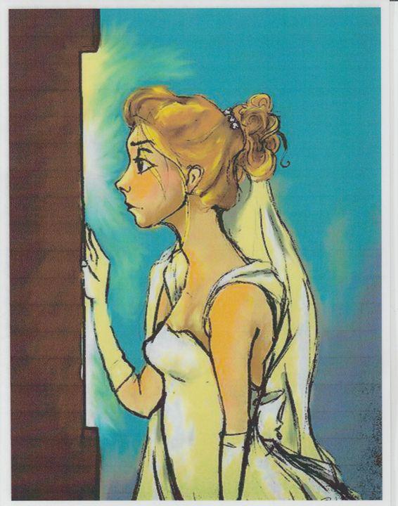 Havisham - Art of Becca Nicole