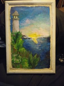 My First Light House