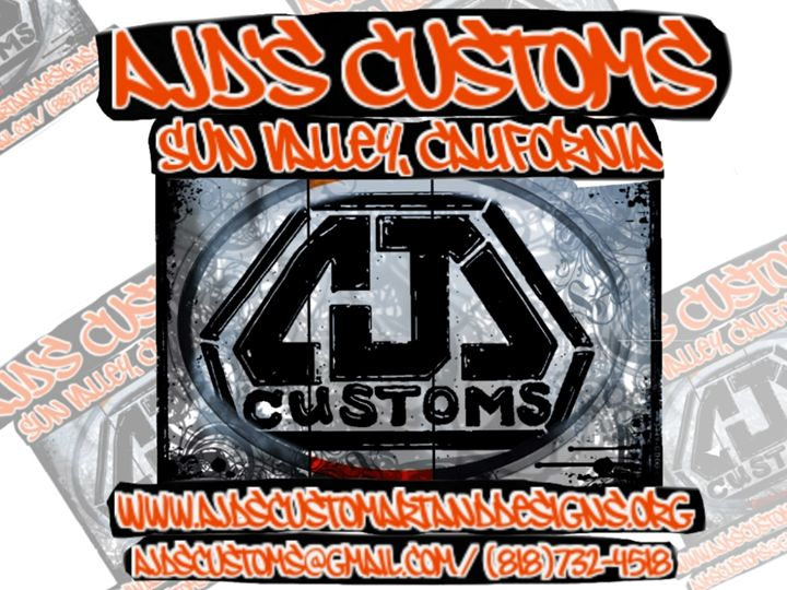 AJD's Custom Background vector - AJD's Custom Art and Designs