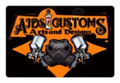 AJD's Custom Art and Designs