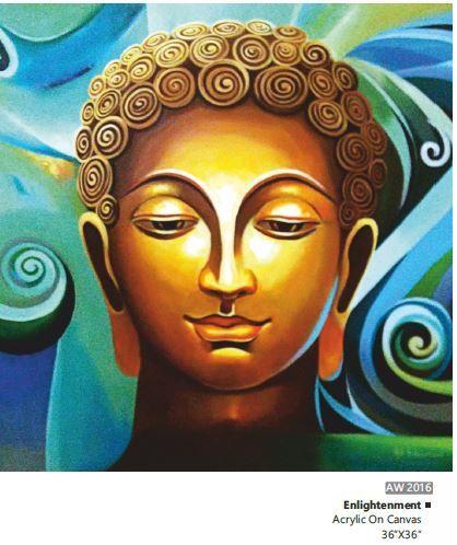 Enlightenment - Artwaley Australia