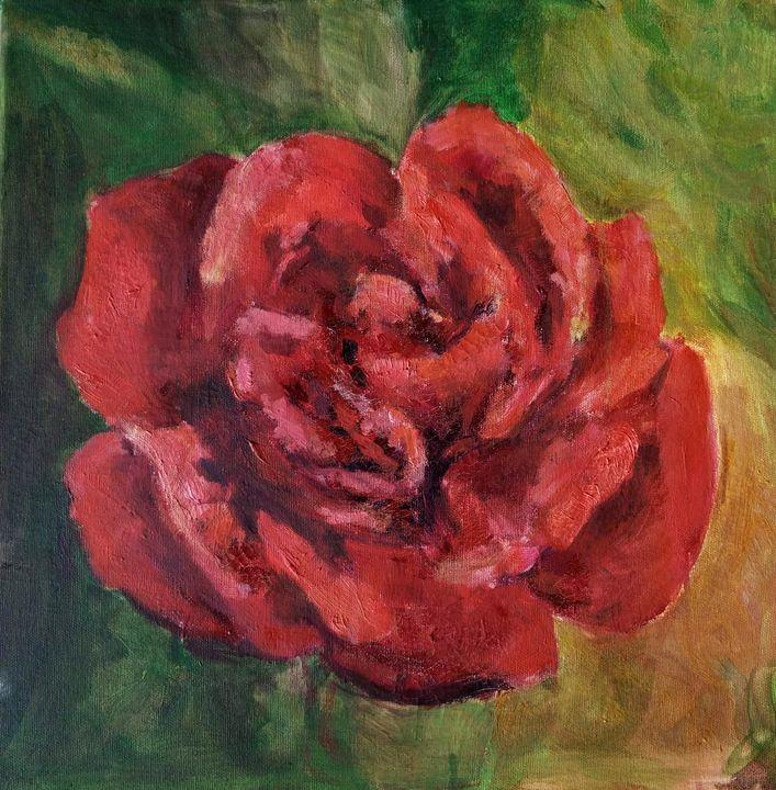 Rose - Hidden Artist