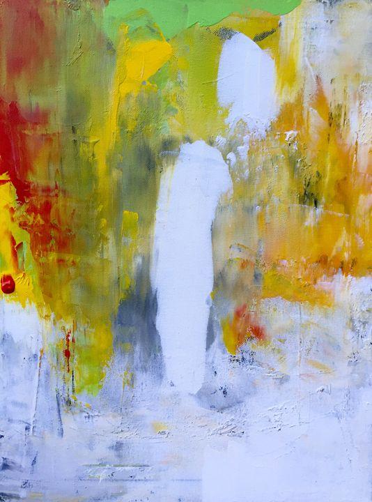 Untitled # 1 - Ergo Art