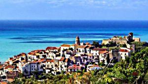 Scalea - Italy