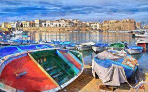 Apulia - Italy 4
