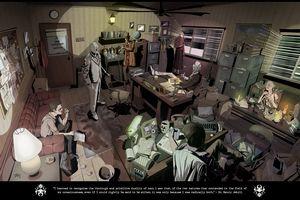 Dent's Investigators & Detectives