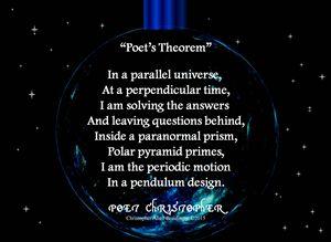 Poet's Theorem