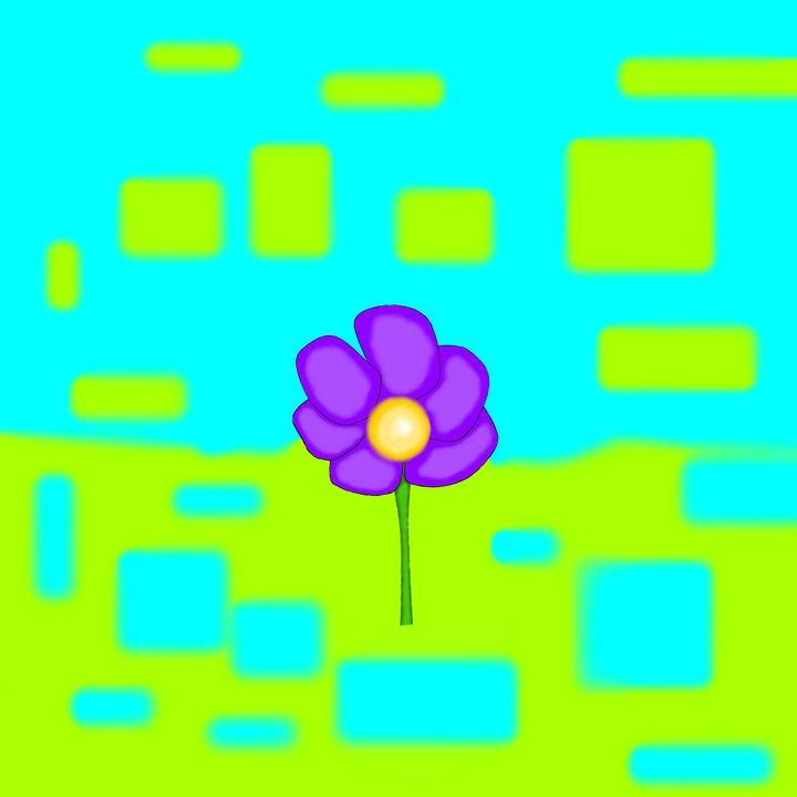 Flower - David Gerasimov