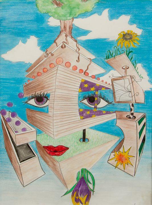 playground dreams - Ryanne Bevenger