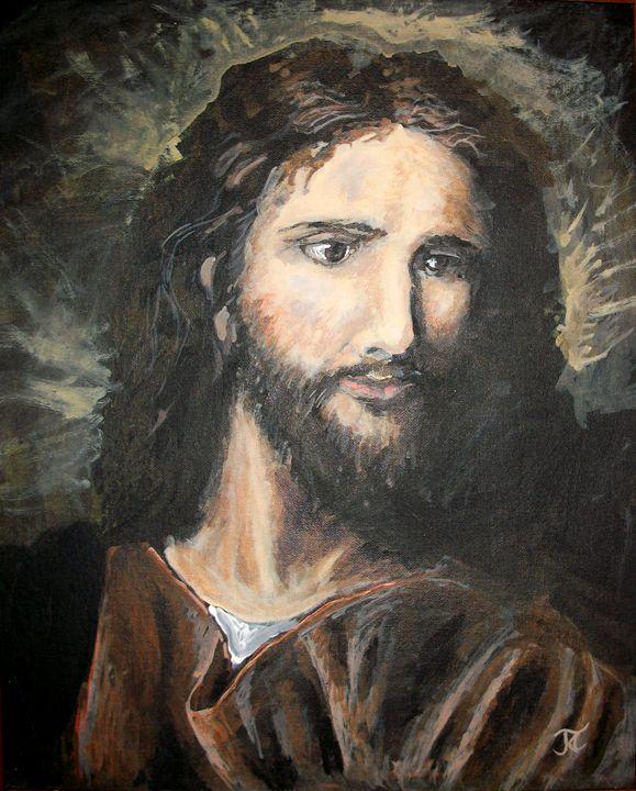 Jesus Christ - Bekablo Creations