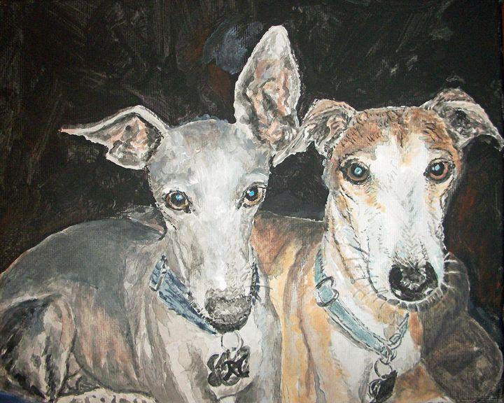 Cuddly Canines - Bekablo Creations