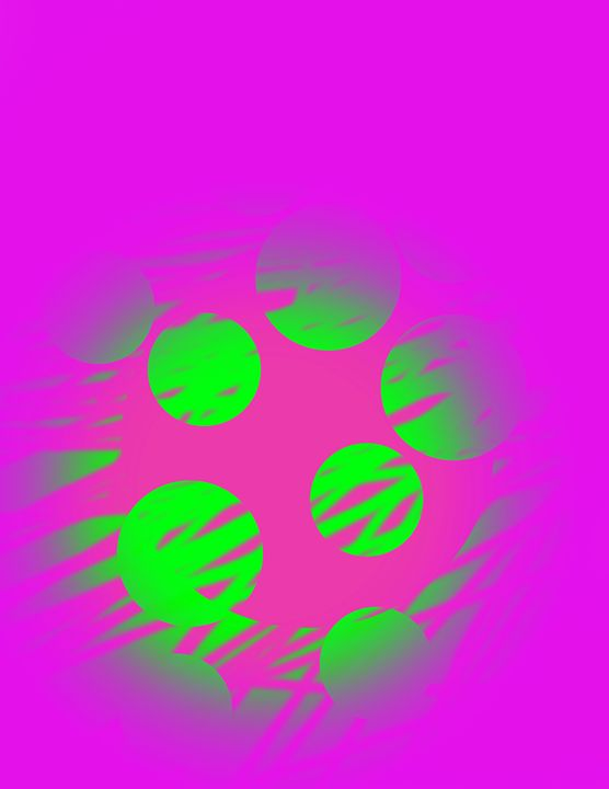 Polka Dot Pig - Bekablo Creations