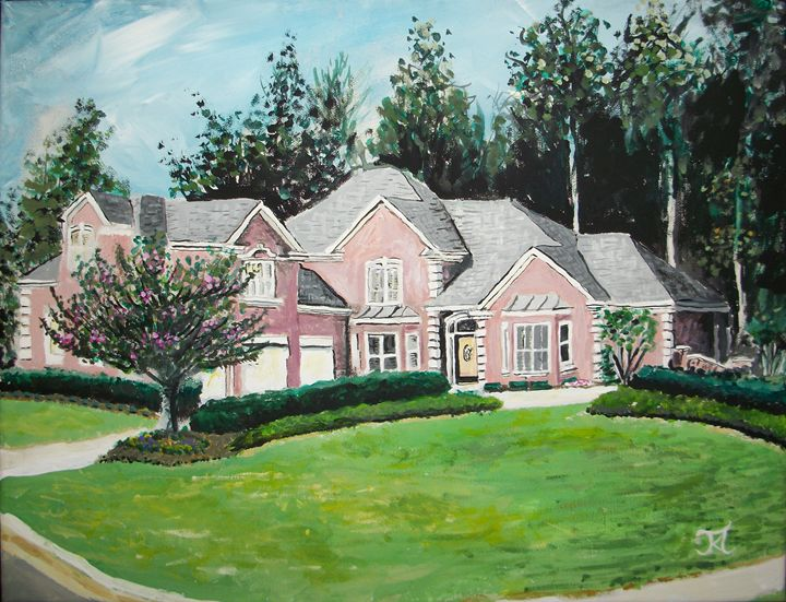 Great Linda's Home - Bekablo Creations