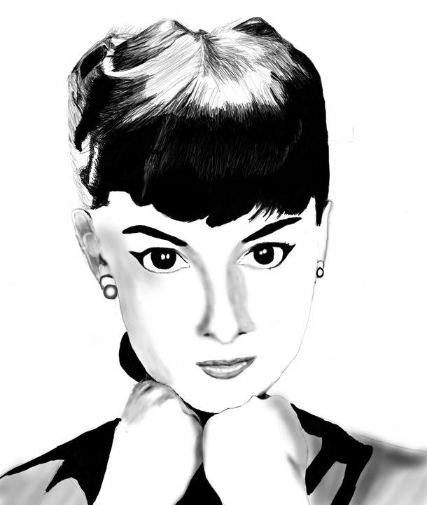 Audrey - Pianotm
