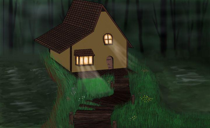 Swamp Home - Pianotm
