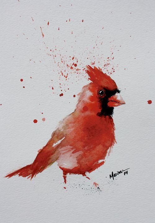 Bird IV - M.Fierz Creative Gallery