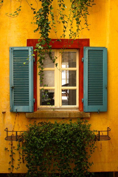 From Outside In - M.Fierz Creative Gallery