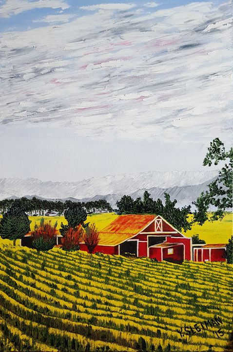 Farm House - Youssef Sleiman