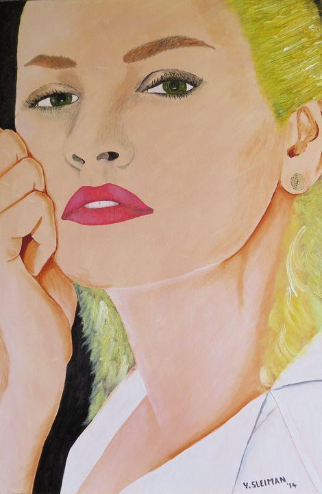 Beauty - Youssef Sleiman