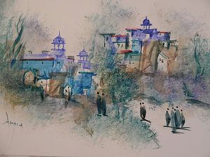 rajasthan ancient times