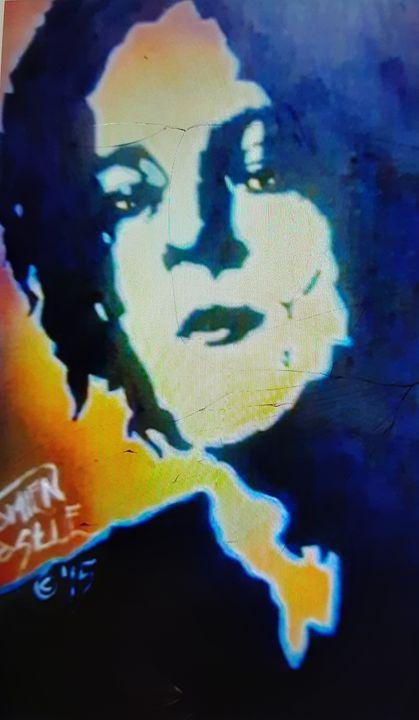 Jack White - Mob Boss Art
