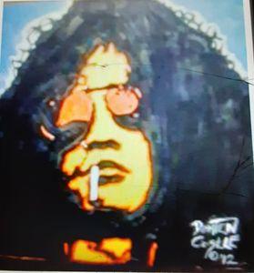 Slash smoking