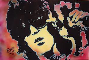 Keith Richards 1969