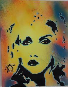 Debbie Harry of Blondie #2