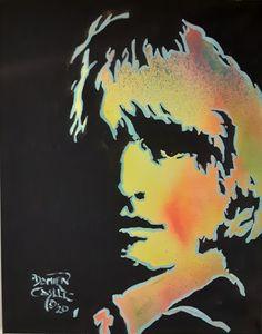 Brian Jones #2