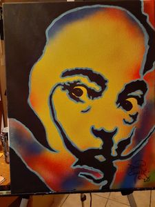Salvador Dali #3