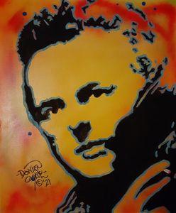 Joe Strummer #3