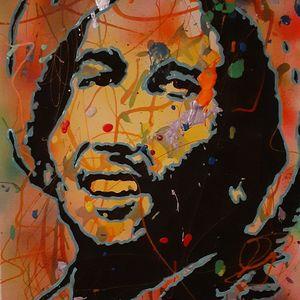 Bob Marley:Rastafarian Vibrations