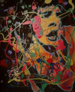 Freddie Mercury:In the Lap of the Go