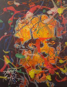 Alice Cooper:Fluorescent Desperado