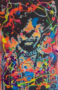Sly Stone:Wanna Take You Higher